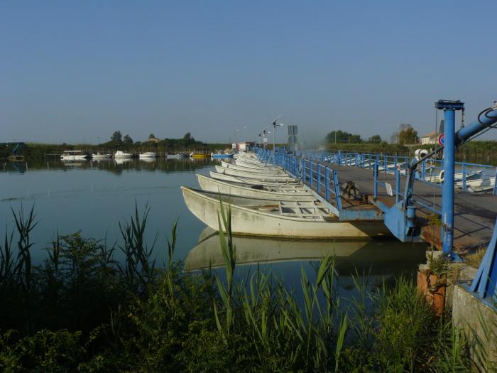 Delta del Po, Santa Giulia