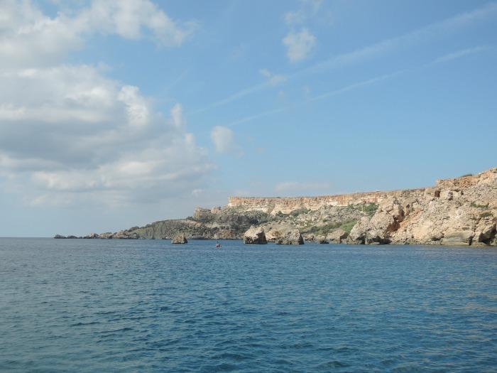 Malta, Mare