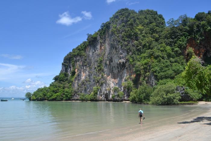 Ralay, Krabi