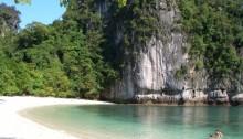 ko hong, thailandia