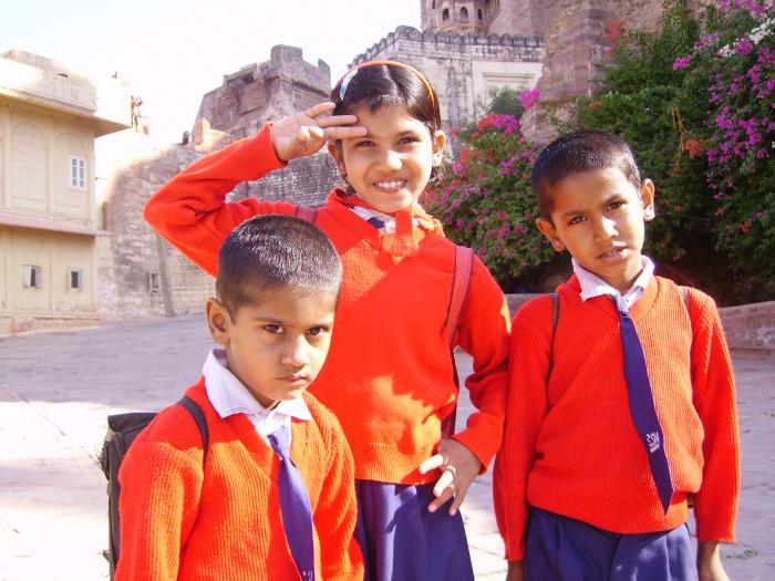 Jodhpur, India, Rajasthan