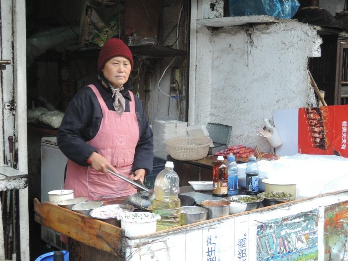 Shanghai, cina