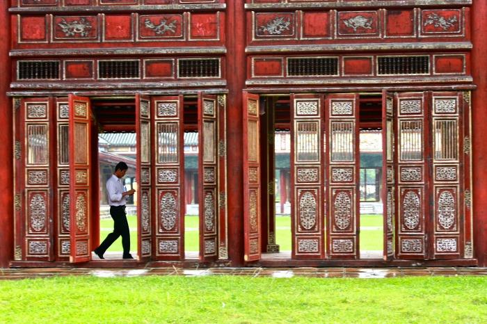 Città imperiale, Hue