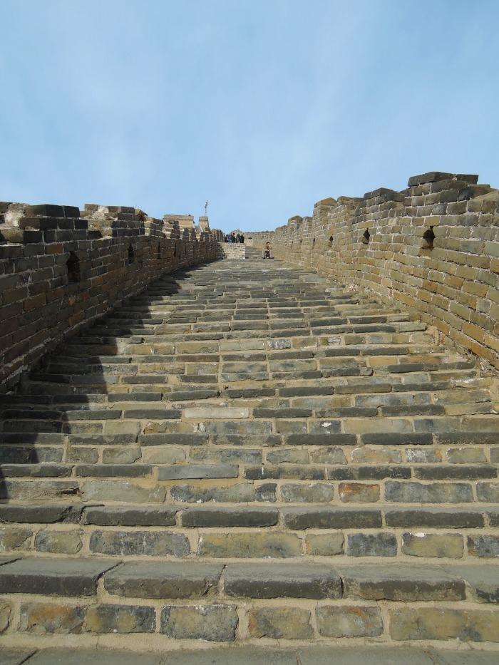Muraglia cinese, pechino