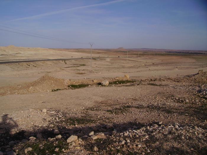 Deserto, Essaouira