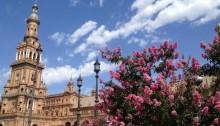 Siviglia, Andalusia, Spagna