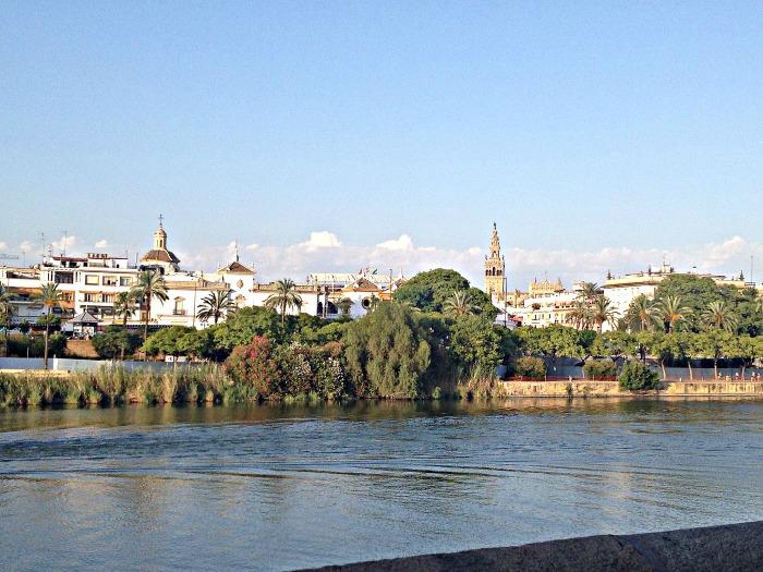 Triana, Siviglia, Spagna