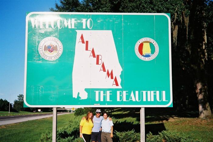 Alabama, Stati Uniti, USA