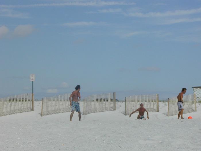 Pensacola Beach, Florida, USA