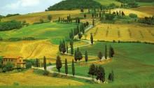 Maremma, Toscana, Italia