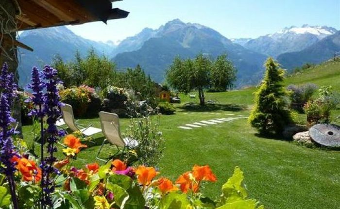Aosta, B&B