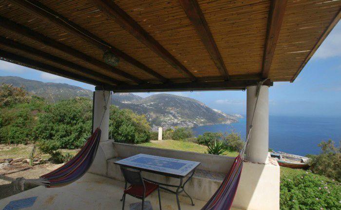Ecobnb, Sicilia