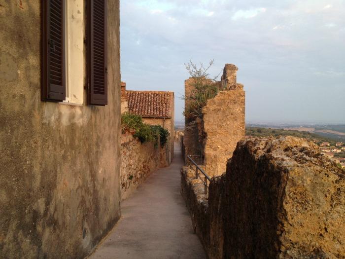 Capalbio, Maremma, Toscana