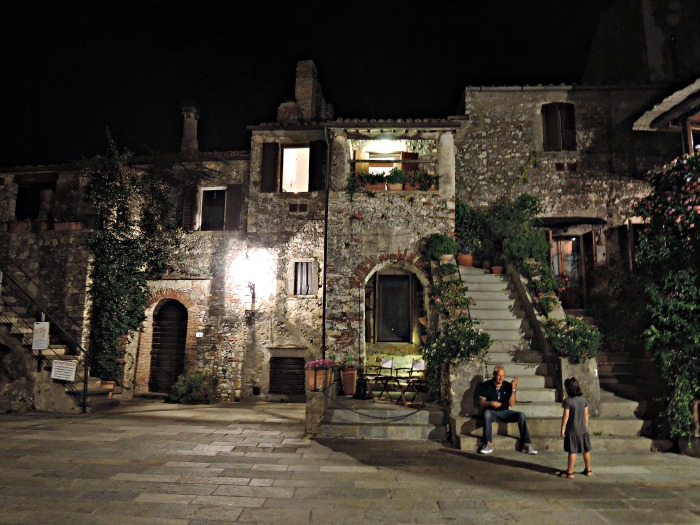 Un weekend molto particolare italian vintage - 4 2