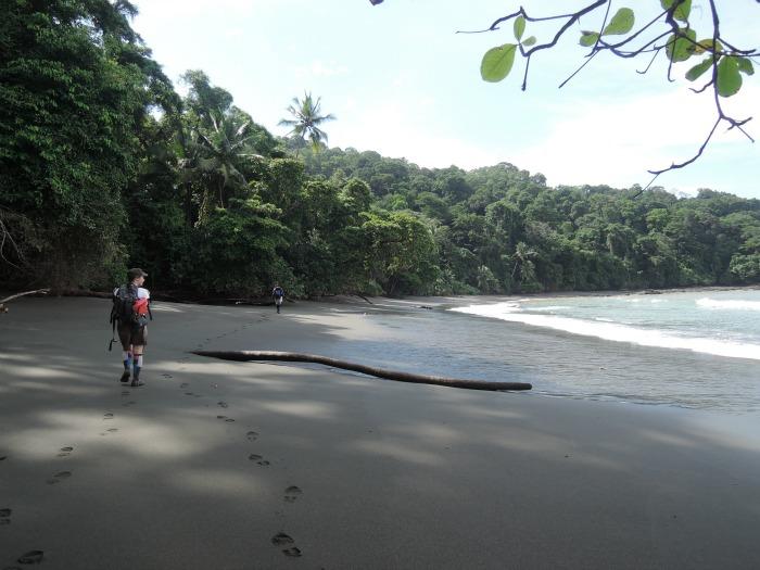 Osa, Costarica
