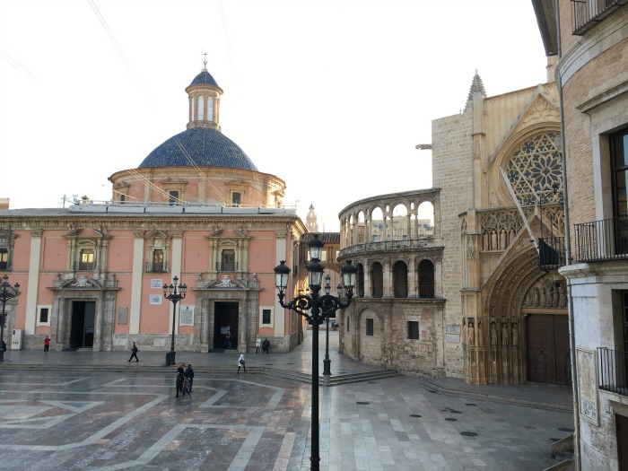 Valencia, Spagna