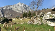 Resegone, Lecco