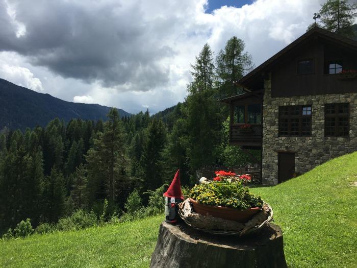 Moena, Val di Fassa