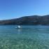 Isola di Rab, Croazia