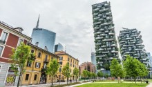 Isola, Milano