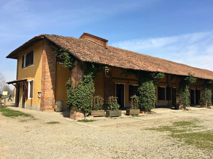 Cascine, Lombardia