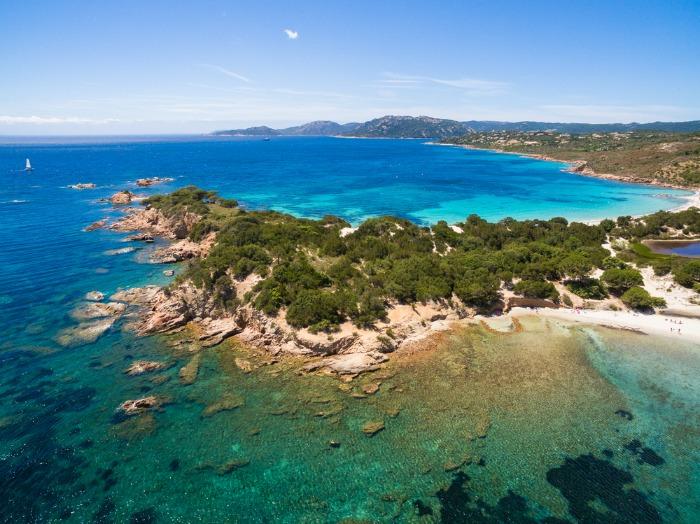 Corsica, Francia