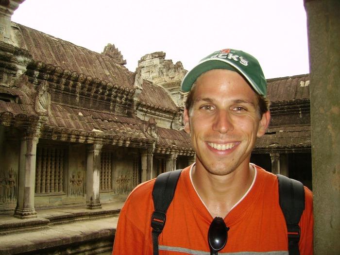 Siem Reap, Cambogia