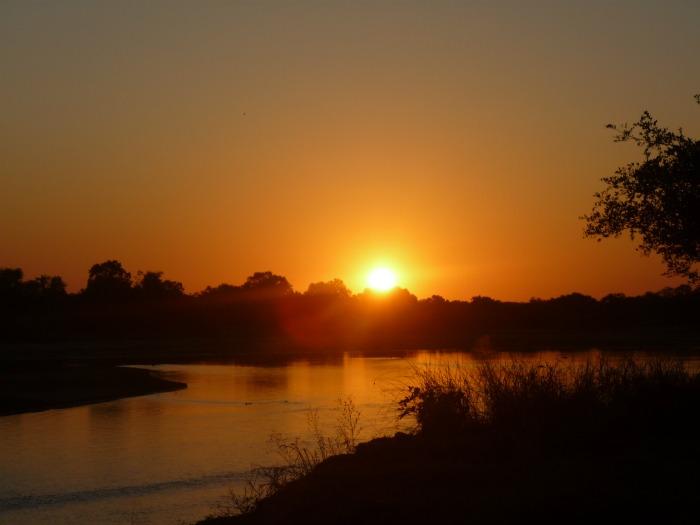 Luangwa, Zambia