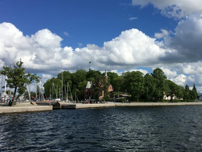 Stoccolma, Svezia