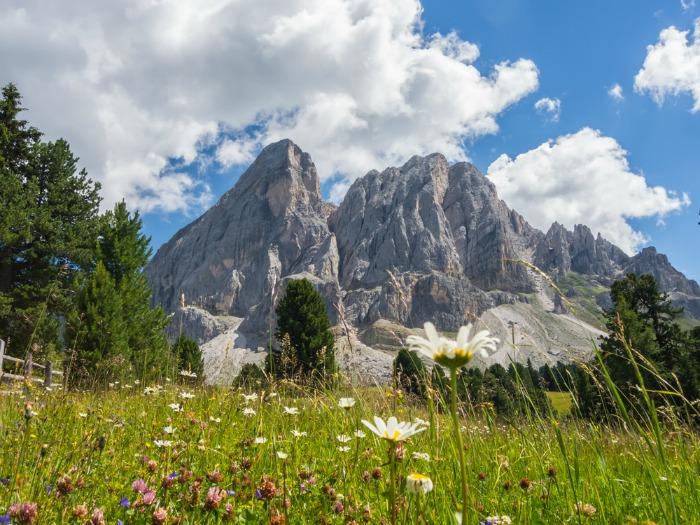 Trentino, Alto Adige
