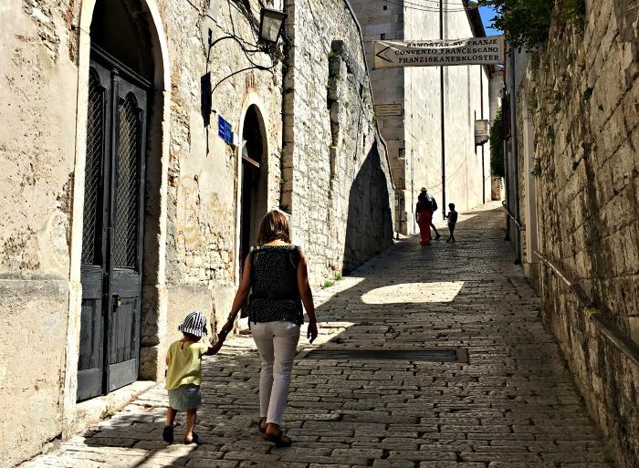 Pola, Istria