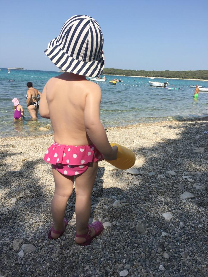 Istria, Croazia
