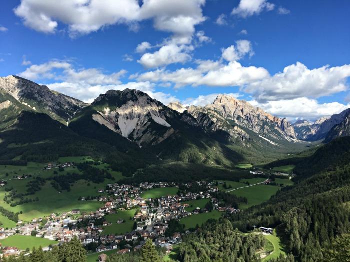 San Vigilio, Alto Adige