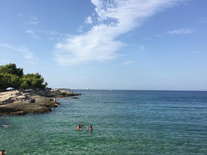 Premantura, Istria