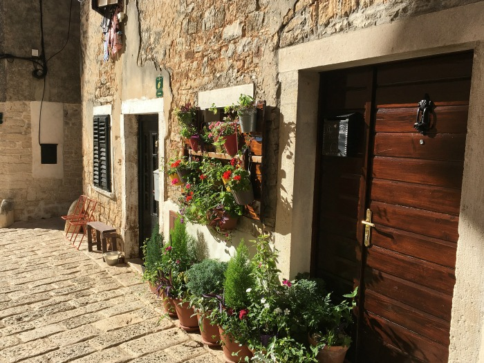 Bale, Istria