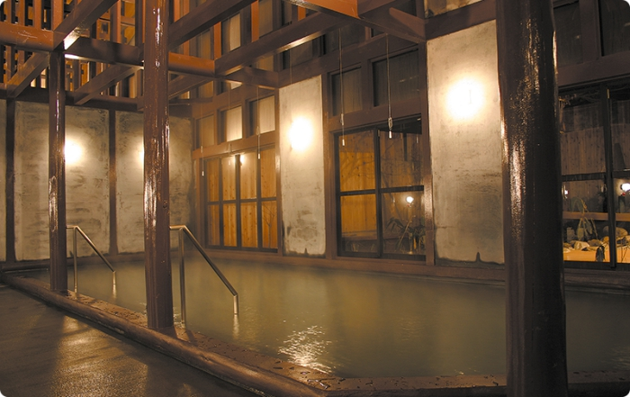 Onsen, Giappone