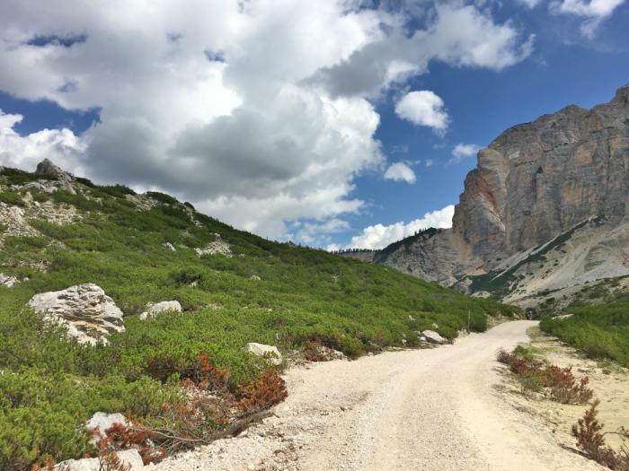 Fanes, Alto Adige