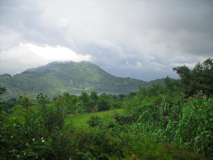 Pacaya, Guatemala