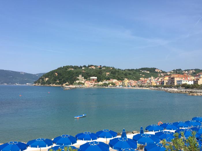 Lerici, Liguria