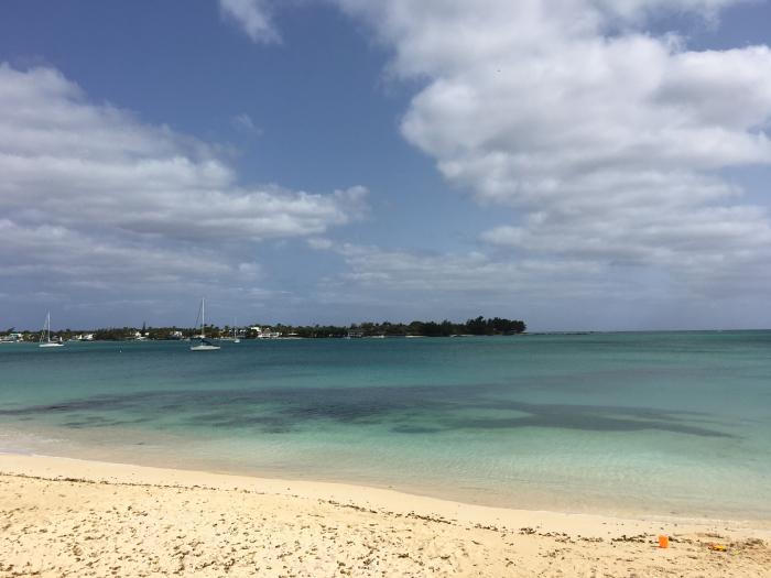 Mauritius, Spiagge