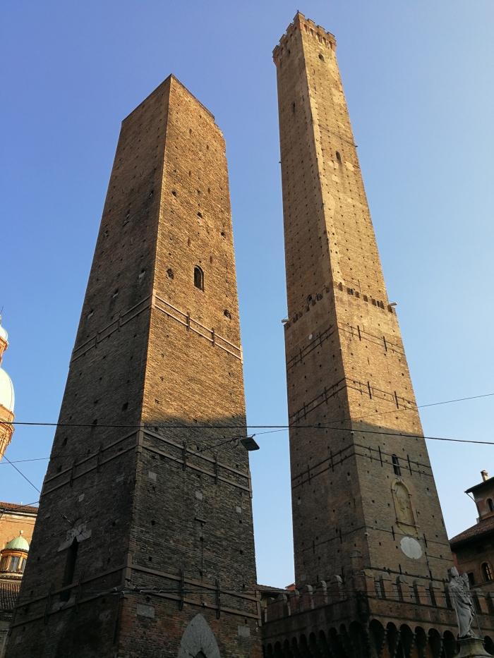 Centro, Bologna