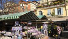 Nizza, Francia