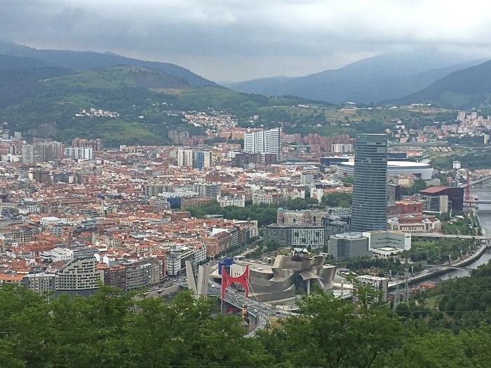Bilbao, Paesi Baschi