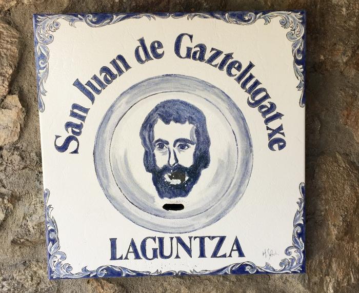 San Juan de Gaztelugatxe, Spagna